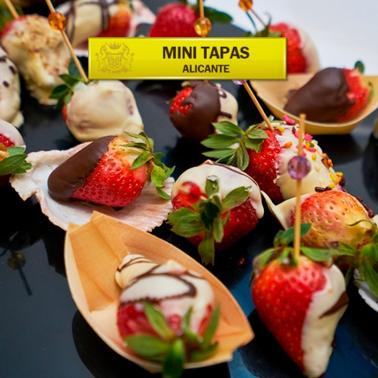 Mini Tapas Alicante